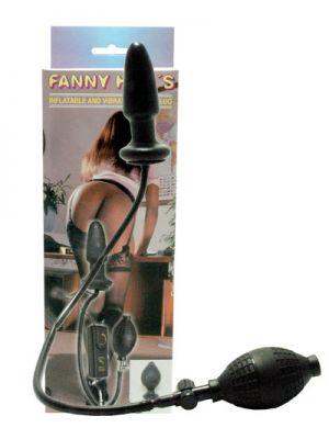 Fanny Hills Butt Plug